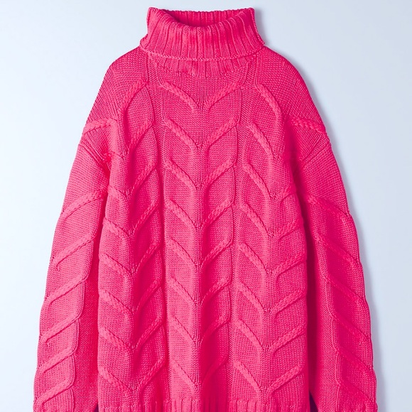 Wilfred Champeux Sweater